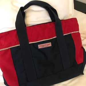 Vineyard Vines NWT Nor'easter Tote